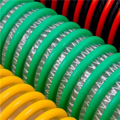 Recovery hoses